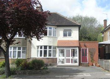 Thumbnail 3 bed semi-detached house for sale in Hillside Gardens, Barnet