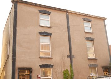 1 bed flat to rent in Upper Church Road, Weston-Super-Mare BS23