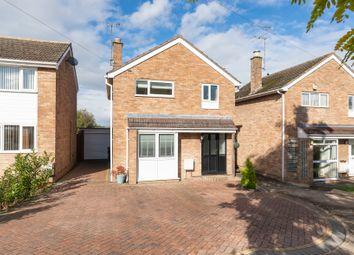 Acacia Close, Prestbury, Cheltenham GL52. 3 bed detached house