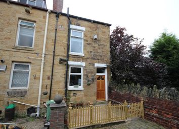 Thumbnail 2 bedroom end terrace house for sale in Airedale Terrace, Woodlesford, Leeds