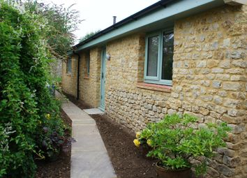 Thumbnail 1 bed detached bungalow to rent in Fleet Street, Beaminster