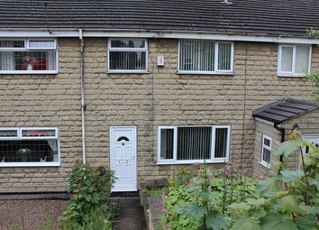 Thumbnail 3 bed terraced house for sale in White Lee Road, Batley