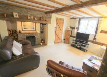 Thumbnail 2 bed cottage for sale in Chapel Row, Chapel Street, Welford On Avon, Stratford-Upon-Avon