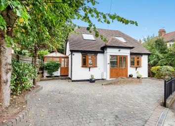 Thumbnail 3 bed detached bungalow for sale in Buckhurst Way, Buckhurst Hill