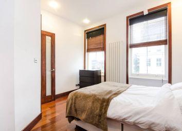 Thumbnail 3 bedroom flat to rent in Lexham Gardens, Kensington