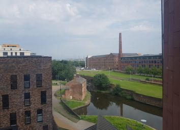 Thumbnail 2 bed flat for sale in 153 Great Ancoats Street, Manchester