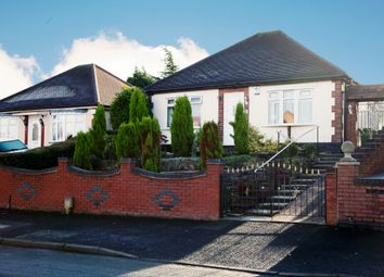 Thumbnail 2 bed detached bungalow for sale in Siddons Road, Coseley, Bilston