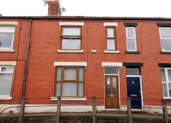 Thumbnail 3 bedroom terraced house for sale in Castle Street, Caergwrle, Wrexham