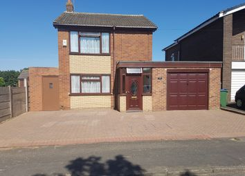 Thumbnail 3 bed detached house for sale in Cape Street, West Bromwich