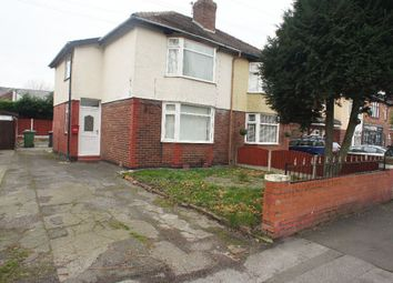 Thumbnail 3 bedroom semi-detached house to rent in Manchester Road, Warrington