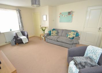 Thumbnail 2 bedroom semi-detached house for sale in Parlour Mead, Cullompton