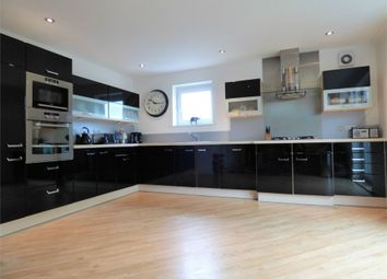 Thumbnail 3 bed flat for sale in Dickens Court, Old Langho, Blackburn, Lancashire