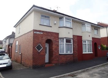 3 bed semi-detached house to rent in Tiber Street, Preston PR1