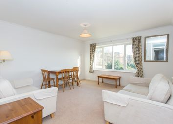 Thumbnail 2 bed flat to rent in Langley House, 39 Burlington Road, Chiswick