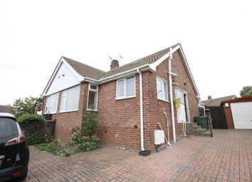 Thumbnail 3 bed semi-detached house to rent in Church Crescent, Yeadon, Leeds