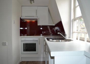 Thumbnail Studio to rent in Walcot Buildings, London Road