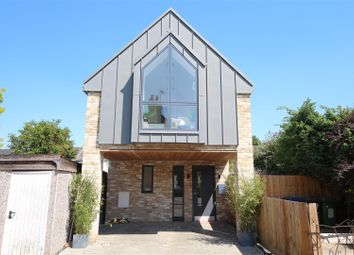 Thumbnail 2 bed detached house for sale in Westland Terrace, North Street, Cambridge