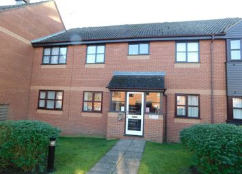 Thumbnail 2 bed flat for sale in Lucena Court, The Brickfields, Stowmarket