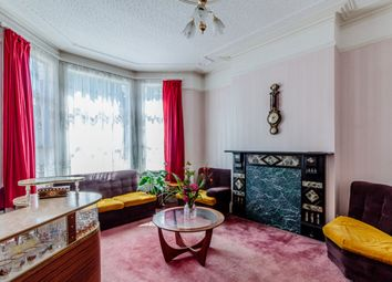 Thumbnail 5 bed terraced house for sale in Chevening Road, London