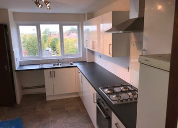Thumbnail 1 bed flat to rent in Dolphin Court, London, London