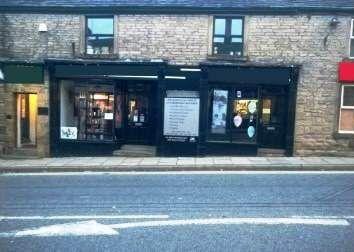 Thumbnail Retail premises for sale in Lees OL4, UK
