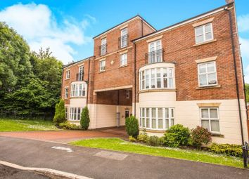 Thumbnail 2 bed flat for sale in Dorchester Avenue, Walton Park, Preston