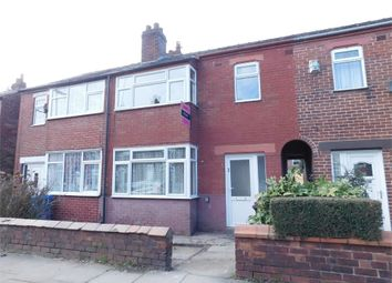 3 bed terraced house to rent in Bright Street, Radcliffe, Manchester M26