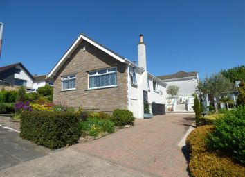 Thumbnail Detached bungalow for sale in Walker Grove, Heysham, Morecambe