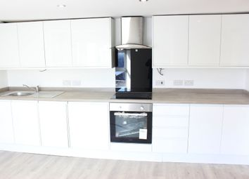 Thumbnail 4 bed flat to rent in Amity Place, Plymouth