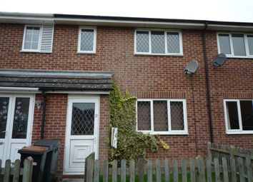 Thumbnail 3 bed terraced house to rent in Lavington Gardens, North Baddesley, Southampton