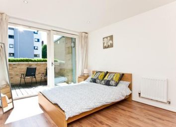 Thumbnail 1 bed flat to rent in Viridian Apartments, 75 Battersea Park Road, London
