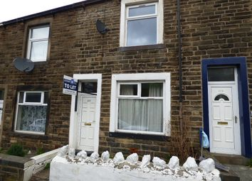 Thumbnail 3 bed terraced house to rent in Railway Street, Nelson