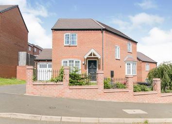 3 bed detached house for sale in Ley Hill Farm Road, Northfield, Birmingham, West Midlands B31