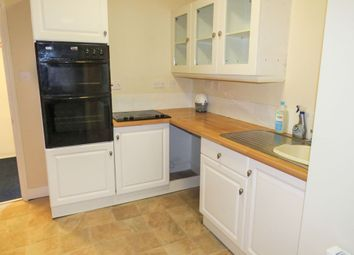 Thumbnail 2 bed flat for sale in High Street, King's Lynn