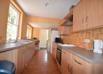 Thumbnail 7 bed terraced house to rent in Victoria Park Road, Clarendon Park