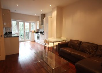 Thumbnail 2 bedroom flat to rent in Tufnell Park Road, Islington