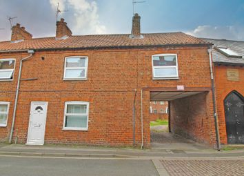 Thumbnail 1 bedroom flat for sale in Millgate, Selby