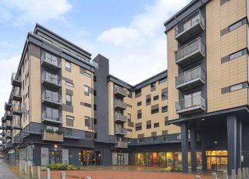 Thumbnail 1 bed flat to rent in Copenhagen Street, Islington, London N10Gl