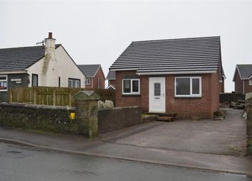 Thumbnail 2 bed detached bungalow for sale in The Bungalow, The Banks, Seascale