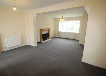 Thumbnail 3 bed semi-detached house to rent in Grindon Court, Sunderland