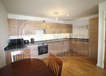 Thumbnail 2 bed flat to rent in Empire Way, Wembley