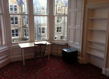 Thumbnail 4 bed flat to rent in Marchmont Road, Marchmont, Edinburgh