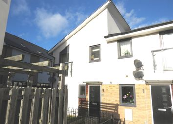 Thumbnail 3 bed end terrace house for sale in Rudd Close, Peterborough