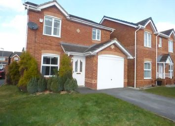 Thumbnail 3 bed detached house for sale in Appleton Road, Kirkby, Liverpool, Merseyside