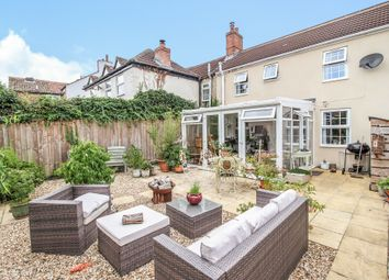 Thumbnail 3 bed terraced house for sale in Westbury