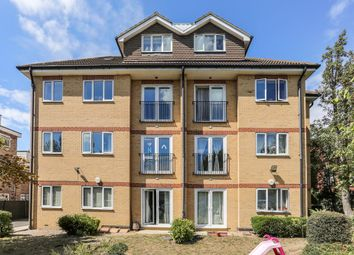 Thumbnail 2 bed flat for sale in Forest Road, Leytonstone