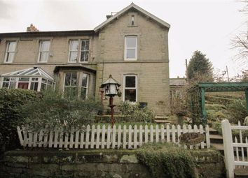 Thumbnail 2 bed end terrace house for sale in Whitton Terrace, Rothbury, Northumberland