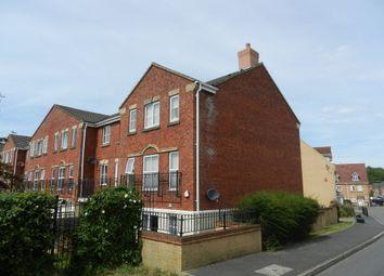 Thumbnail 4 bedroom end terrace house for sale in The Pavillions, Brislington, Bristol