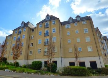Thumbnail 3 bed flat for sale in Colchester, Essex, Uk
