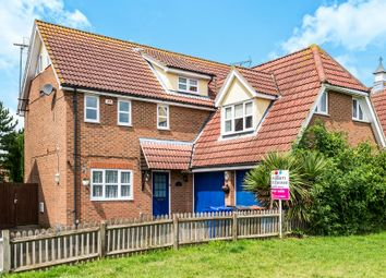 Thumbnail 5 bedroom detached house for sale in Juniper Drive, South Ockendon